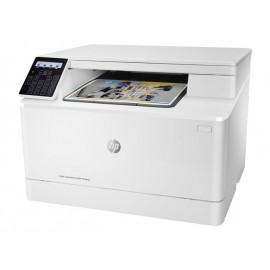 HP Color LaserJet Pro MFP M180nw - Impresora multifunción - color
