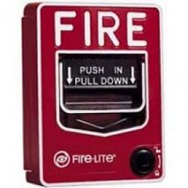 Firelite  BG-12LSP - Manual Pull Station