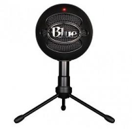 Blue Microphones Snowball ICE - Micrófono - USB