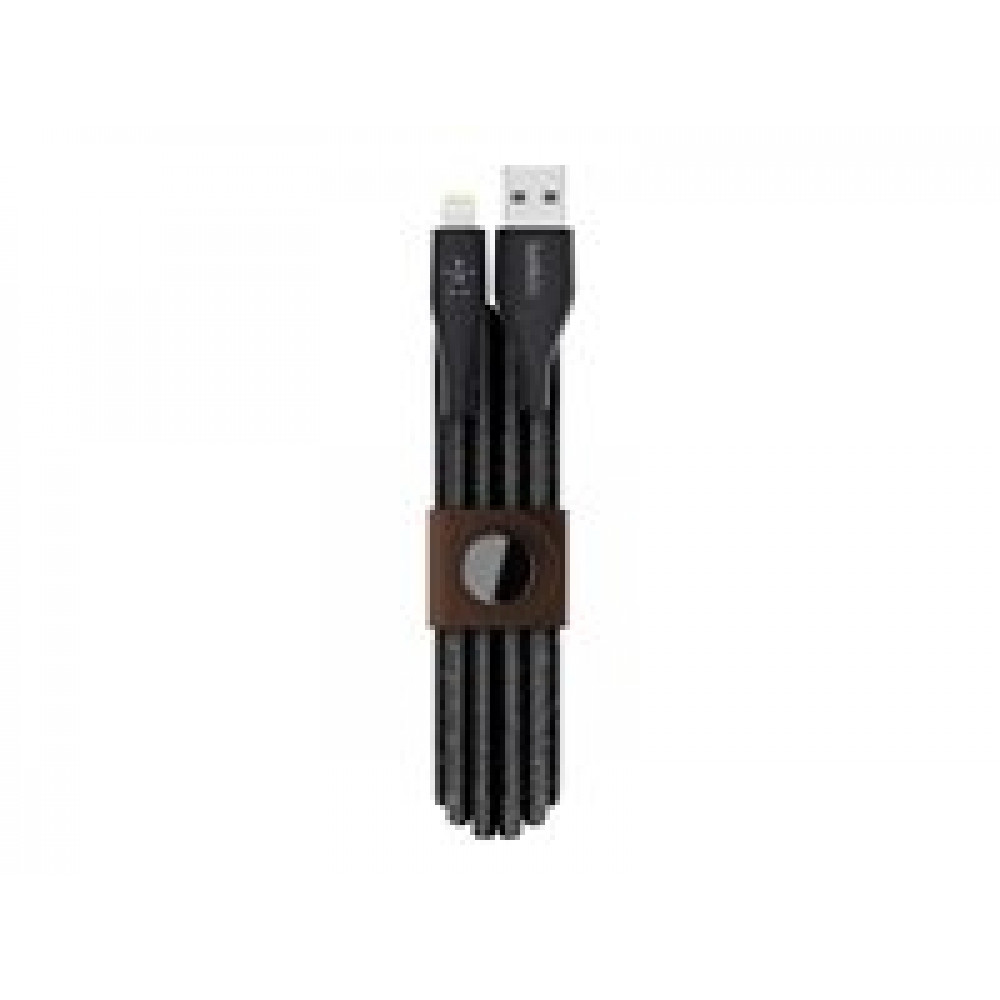 Belkin DuraTek Plus - Cable Lightning - USB (M) a Lightning (M)