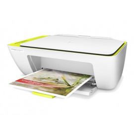 HP Deskjet Ink Advantage 2135 All-in-One - Impresora multifunción - color