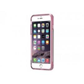 PureGear Slim Shell Pro - Carcasa trasera para teléfono móvil - plástico engomado