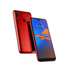 Motorola E6 Plus - Smartphone - Android
