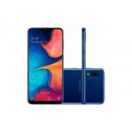 Samsung Galaxy A20 s - Smartphone - LTE