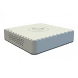 HIK - 4ch HD/AHD/Analog DVR 1080p/4MP Lite 1SATA 1 RJ45 100M