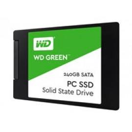 WD Green SSD WDS240G2G0A - Unidad en estado sólido - 240 GB