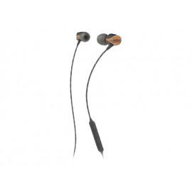 House of Marley Uplift 2 - Auriculares internos con micro - en oreja