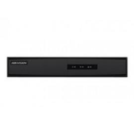 Hikvision - Unidad independiente de DVR - 4 Canales de vídeo