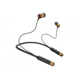 The House of Marley Smile Jamaica Wireless - Auriculares internos con micro - en oreja