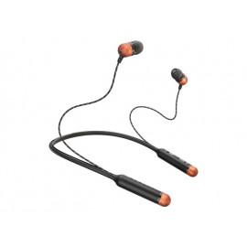 House of Marley Smile Jamaica Wireless - Auriculares internos con micro - en oreja