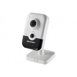 Hikvision 2 MP EXIR Fixed Cube Network Camera DS-2CD2423G0-IW - Cámara de vigilancia de red - color (Día y noche)