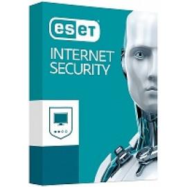 ESET NOD32 Internet Security - v 9 - License