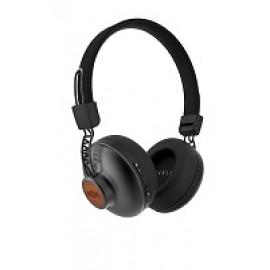 House of Marley Positive Vibration 2 Wireless - Auriculares con diadema con micro - en oreja