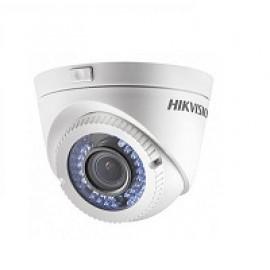 HIK - Turbo 1080p Camara Domo (2.8 - 12mm) IR 30m Metal IP66
