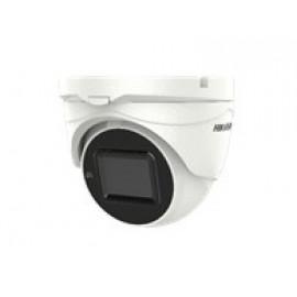 Hikvision - Panorámico / motorizado/ zoom - Interiores/exteriores / Interiores/exteriores