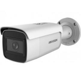 Hikvision - 4 MP Outdoor IR Varifocal Bullet Camera