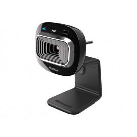 Microsoft LifeCam HD-3000 para empresas - Cámara web - color