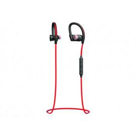 Jabra Sport Pace - Auriculares internos con micro - en oreja