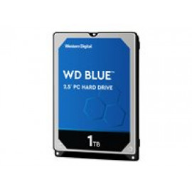 WD Blue WD10SPZX - Disco duro - 1 TB