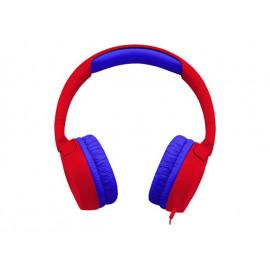 JBL JR300 - Auriculares con diadema - en oreja