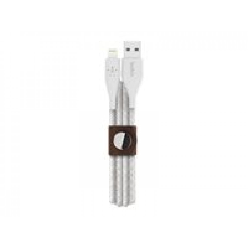 Belkin DuraTek Plus - Cable Lightning - USB (M) a Lightning (M)