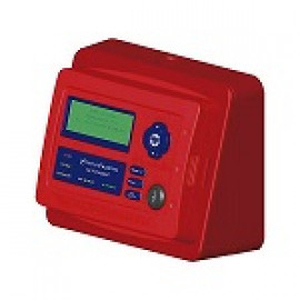 Firelite - Control panel mounting box - Surface mount box