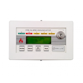 Firelite - Fire Annunciator - Other