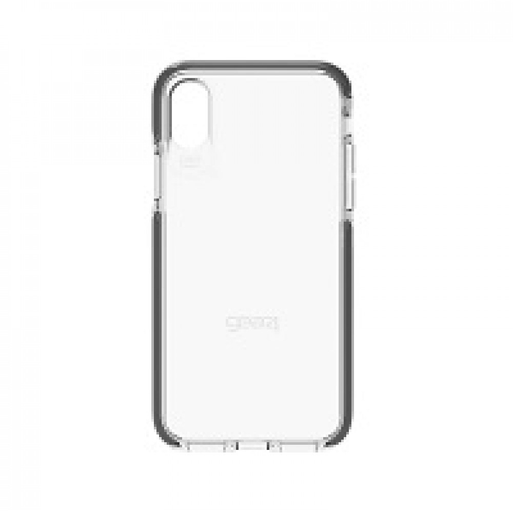 Gear4 Crystal Palace - Protective case - Clear