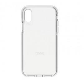 Gear4 D3O Piccadilly - Carcasa trasera para teléfono móvil - policarbonato, D3O, poliuretano termoplástico (TPU)