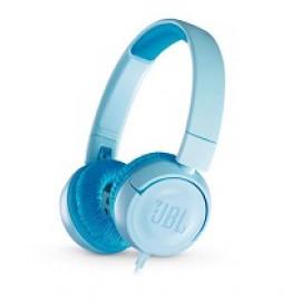 JBL JR300 - Auriculares con diadema para niños - en oreja