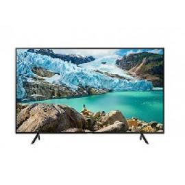 Samsung -  TV 55 4k Serie RU7100 - UN55RU7100PXPA