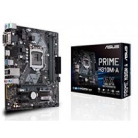 ASUS - PRIME H310M-R R2.0-SI - Motherboard