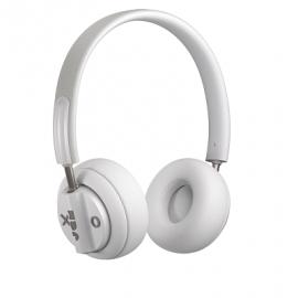 JAM Out There - Auriculares con diadema con micro - en oreja