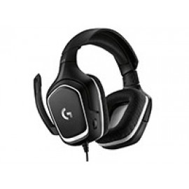 Logitech G332 SE - Auricular - tamaño completo