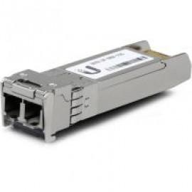 Ubiquiti U Fiber Multi-Mode - Módulo de transceptor SFP (mini-GBIC) - 10 GigE (paquete de 2)