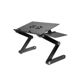 ROBOTIC LAPTOP DESK POLAROID PLS-400PRO CON VENTILADOR