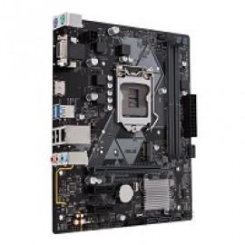 ASUS - PRIME H310M-E R2.0 - Motherboard