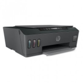 HP Smart Tank 515 - Impresora / Escáner / Copiadora - Chorro de tinta
