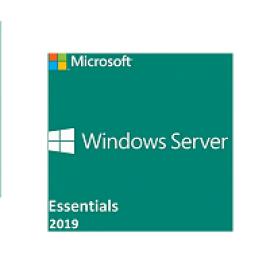 Microsoft Windows Server 2019 Essentials - Licencia - 1 servidor (1-2 CPU)