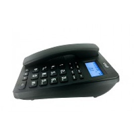 Vtech VTC500B - Corded phone - Black