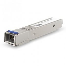 Ubiquiti U Fiber UF-GP-C+ - Módulo de transceptor SFP (mini-GBIC) - modo simple SC/UPC