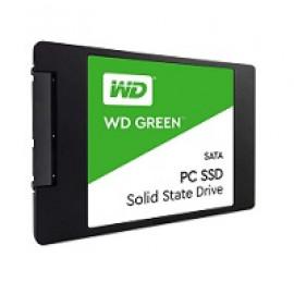 WD Green SSD WDS100T2G0A - Unidad en estado sólido - 1 TB
