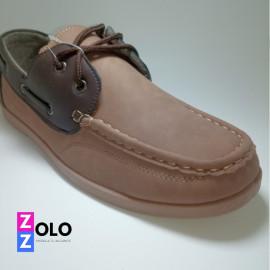 Zapatos para caballeros casuales FiftyFour