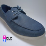 Zapatos para caballeros casuales Fiorenzi