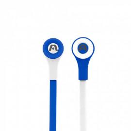 Audifonos Ergonomicos blue ARGOM 595 ARG-HS-0595L