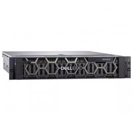 Servidor Dell Rack Mountable Intel Xeon 4210 - 16GB de RAM - 1TB