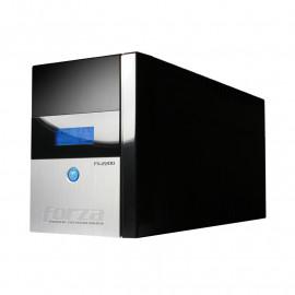 UPS Forza FX-2200LCD - Ventilación Efectiva