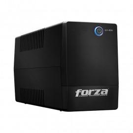 UPS Forza 1000 VA - Respaldo de energía y protector de sobretensión