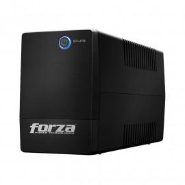 UPS Forza NT-751 750VA/375W - 6 tomas corrientes