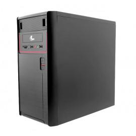 PC XTQ-100 PDC G4560 GA-H110M-H 8GB 2TB